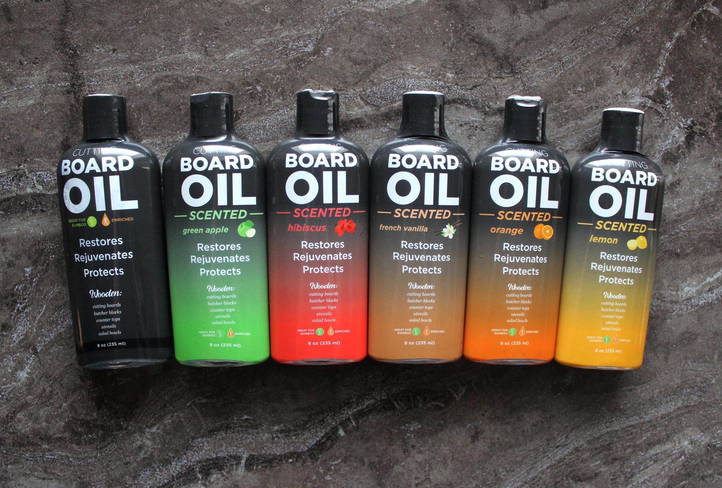 Board Oil